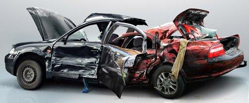 Утилизационная (Остаточная) стоимость автомобиля